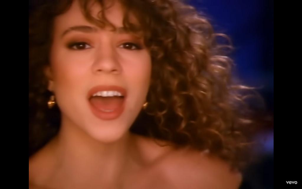 Mariah Caray: Someday